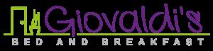 Logo B&B Giovaldis